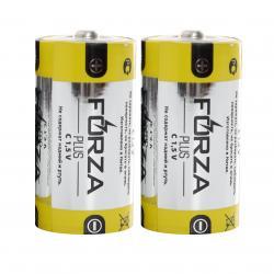 "Батарейки ""Forza"" алкалиновые типа C"