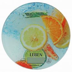 """Кухонные весы """"Leben"""""""
