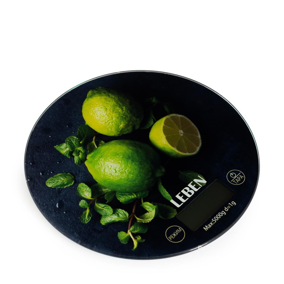 """Кухонные весы """"Leben""""  1"""