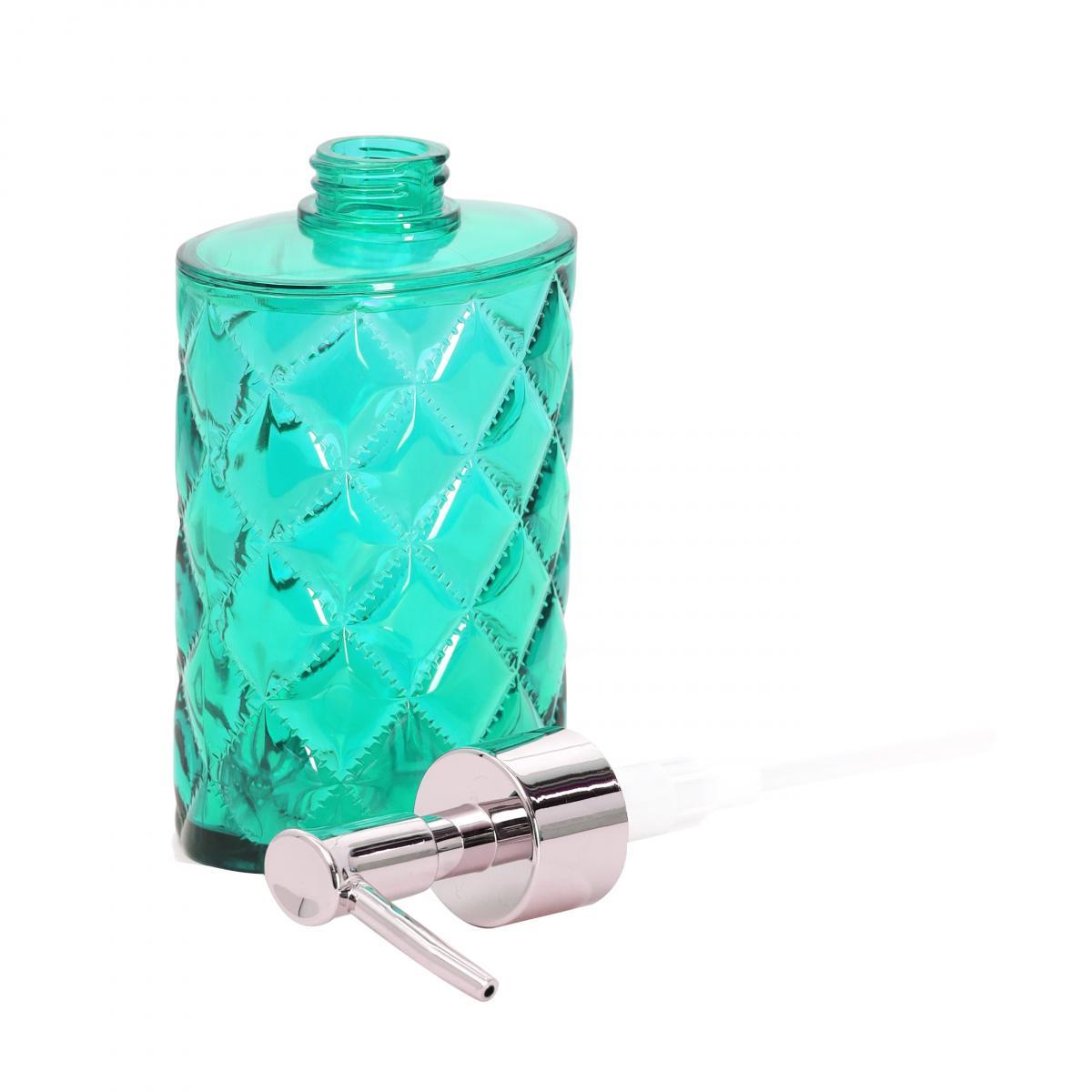 """Пластиковый дозатор для жидкого мыла """"Vetta"""" 3"""