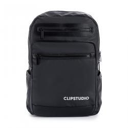 """Подростковый рюкзак """"Clipstudio"""" из водонепроницаемого нейлона"""