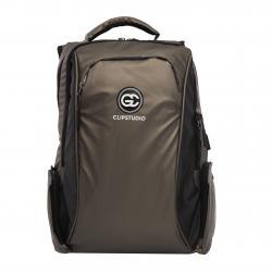 """Подростковый рюкзак """"Clipstudio"""" из водоотталкивающего нейлона"""