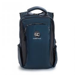 """Подростковый рюкзак """"Clipstudio"""" с USB-выходом"""